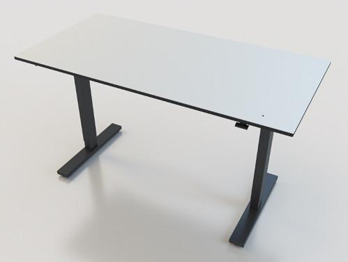 111-שולחן פנאומטי